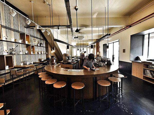 Chye Seng Huat Hardware: an amazing new coffee house on the outskirts of Singapore's Little India