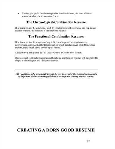 Best  Sample Resume Format Ideas On   Free Resume