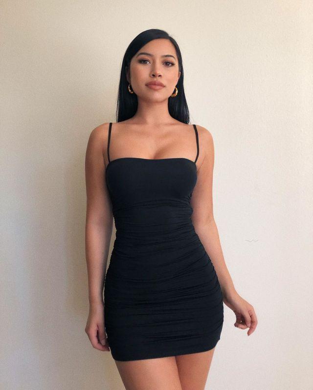 56 Trendy Little Black Dress Outfit Ideas