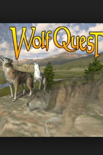 49 best wolfquest images on pinterest wolf wolves and video games repin if you love wolf quest ccuart Choice Image