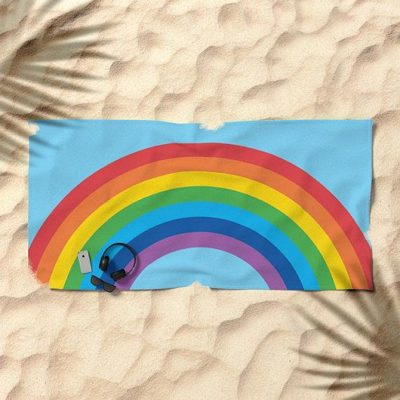 3 colour options Large Beach Towel Over-sized 74 in x 37 in