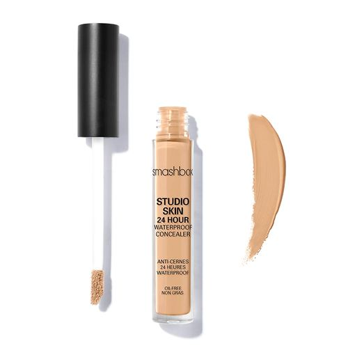 smashbox - Studio Skin 24 Hour Waterproof Concealer Oil-Free Light-Medium