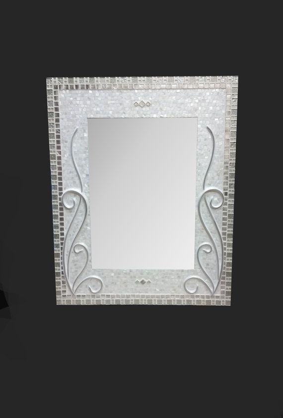 Wonderful METAL FRAME MIRROR  Accessories  Bathroom  Zara Home Australia