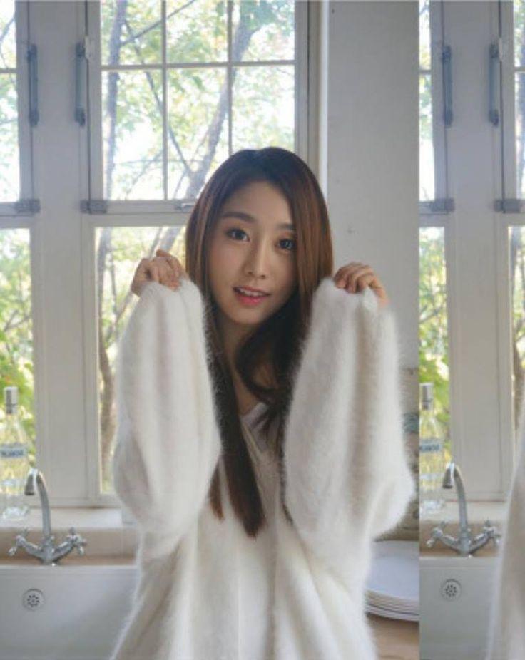 Lovelyz - Seo JiSoo #서지수