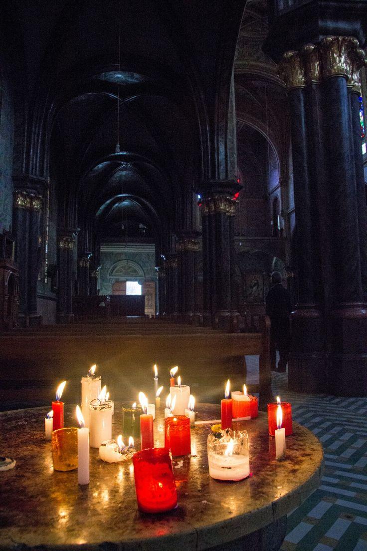 Pasto Cathedral - Colombia ©Carmen Hidalgo