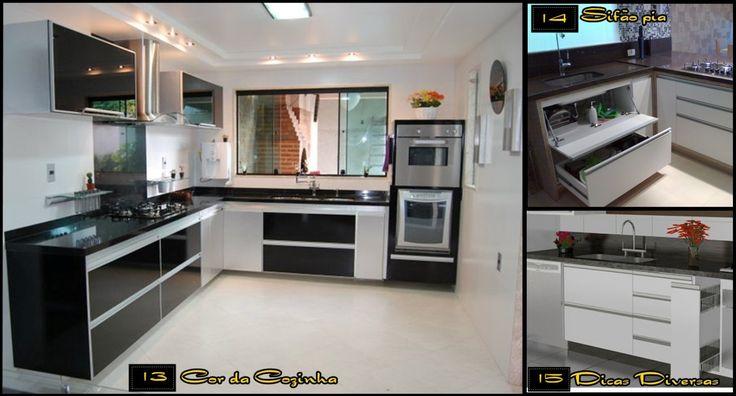 fotos de cozinha planejada 6