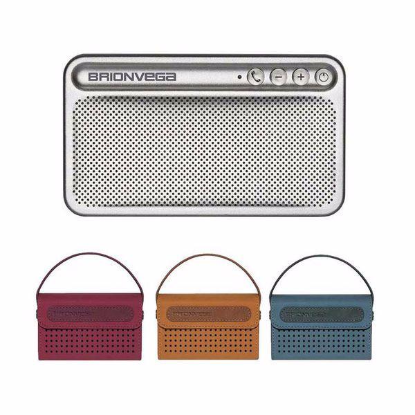Speaker portatile Wearit TS217 - Brionvega