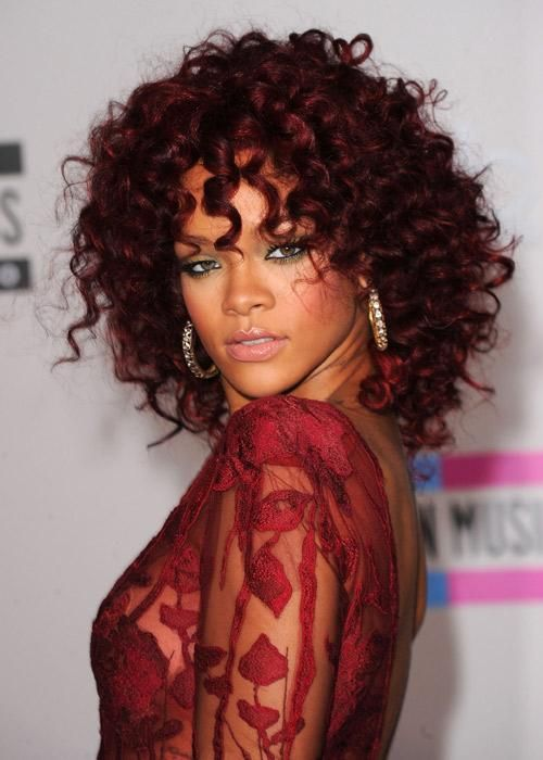 Simply the Best - Rihanna Hairstyles We Can't Get Enough Of | Have ...