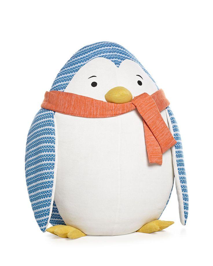 Cashmere Silk Scarf - Penguin Pair (SET)-Female by VIDA VIDA U9u3DJxy1