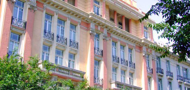 Aristotle University of Thessaloniki