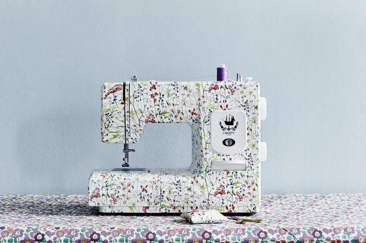 SEW good....NEW #FlowersOfLiberty sewing machines! Get yours now! http://fal.cn/BDqK