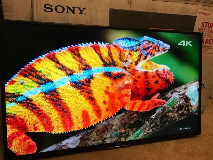 Sony XBR49X700D 49 Class 4K Ultra HD TV
