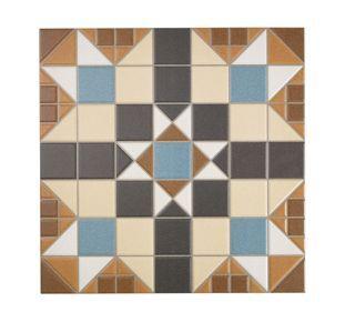 Wickes Dorset Marron Floor Tile 316 x 316mm   Wickes.co.uk