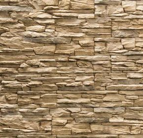 steinwand verblender wandverkleidung steinoptik cordillera champagne steingewandde - Steinwand