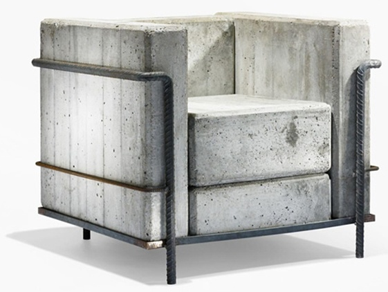 17 best images about mobiliario on pinterest furniture - Mobiliario le corbusier ...