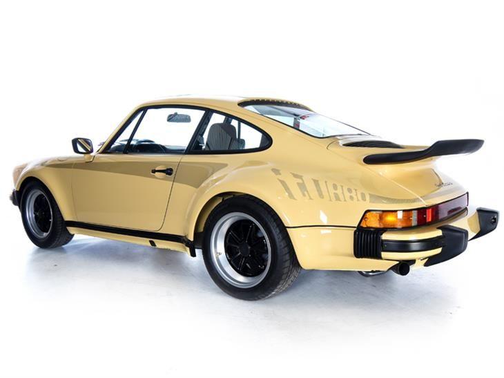Used 1977 Porsche 911 [Pre-89] for sale in Essex from Design 911.