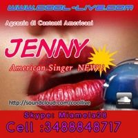 Jenny American Singer info3488848717 by coollive on SoundCloud