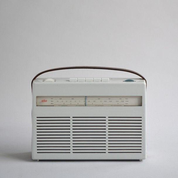 Braun electrical - Audio - Braun transistor k