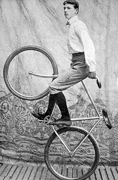 Vintage fixie hipster #bike #bicycle