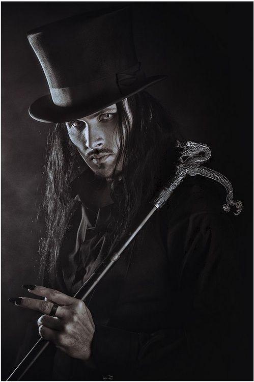 The teeth of the vampire are a phallic symbol. I wonder how big his uummm, teeth are?