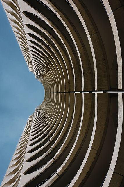 Horizons / #architecture #structure #design