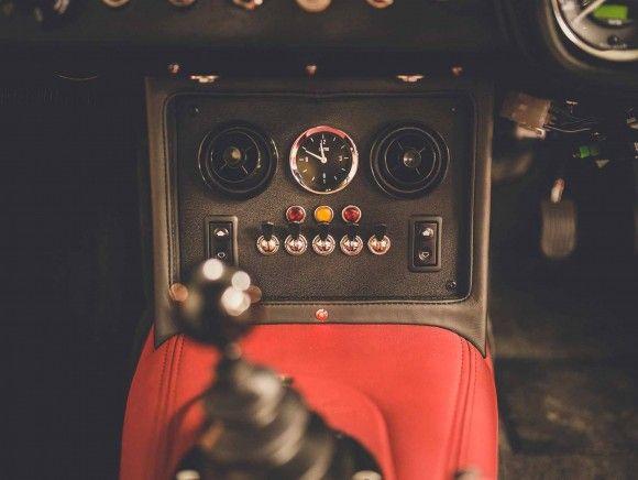 MG Abingdon Edition - Frontline Developments