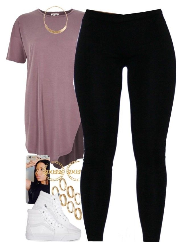 """""""Untitled #1513"""" by power-beauty ❤ liked on Polyvore featuring ASOS, Vans and Forever 21"""