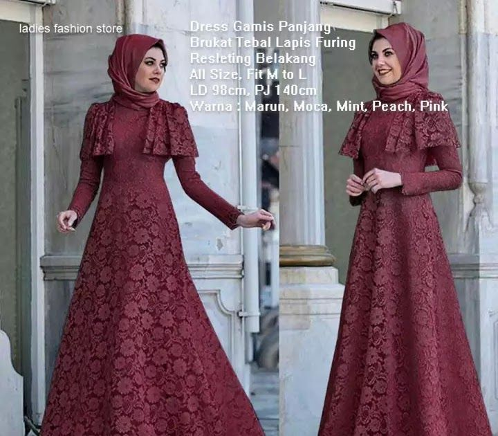 29 Dress Hijab Pesta Background In 2021 Dresses Yang Model Formal Dresses Long