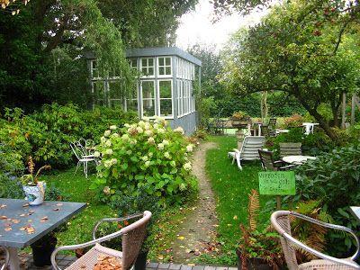 English Tea Garden | English Tea Party Recipes