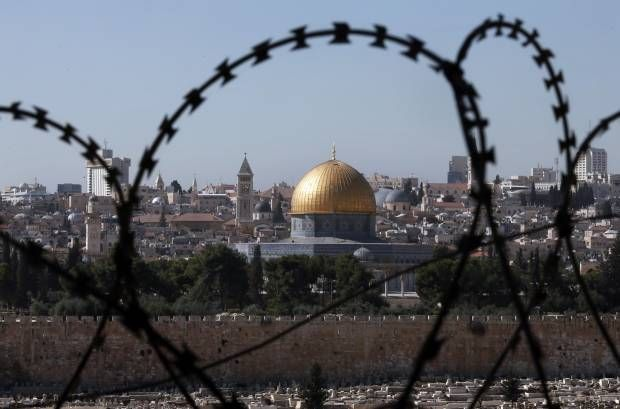Selamatkan Al-Aqsa!