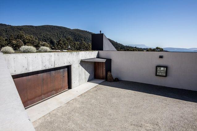 Green haven: Sunnybanks House
