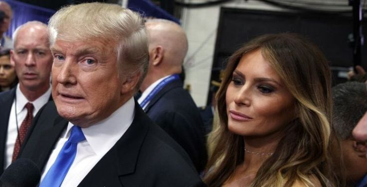 BREAKING: DONALD TRUMP HAD YEAR-LONG AFFAIR WITH PLAYBOY PLAYMATE WHILE MELANIA WAS PREGNANT – WALL STREET JOURNAL EXCLUSIVE (PHOTOS) – movingleft.com