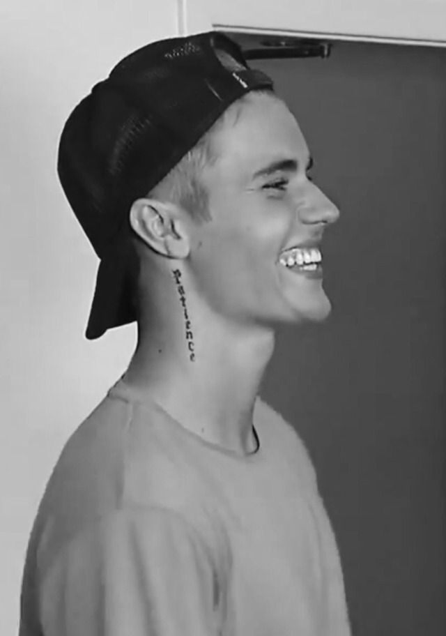 justin bieber tumblr black and white pics - Google Search