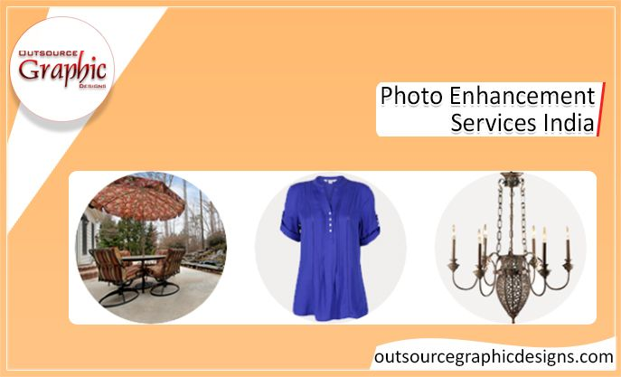 The variety of competitively priced photo image enhancement services including exposure adjustment, contrast adjustment, colors adjustment, body alterations etc is available at Outsource Graphic Designs, New Delhi – the leading Photo Editing – Enhancement Company in India.