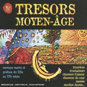 Trésors du Moyen-Age (Coffret 4 CD)  http://www.promoamazon.fr/produit/tresors-du-moyen-age-coffret-4-cd/