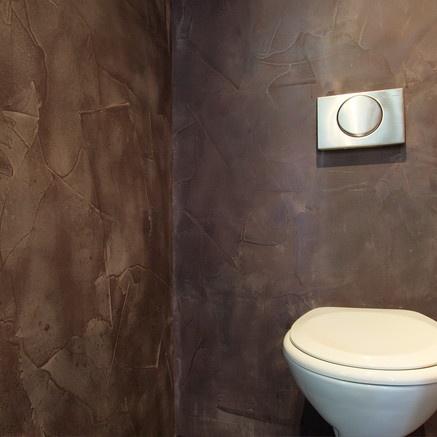 30 best pandomo images on pinterest cement bathroom and - Microcemento en paredes ...