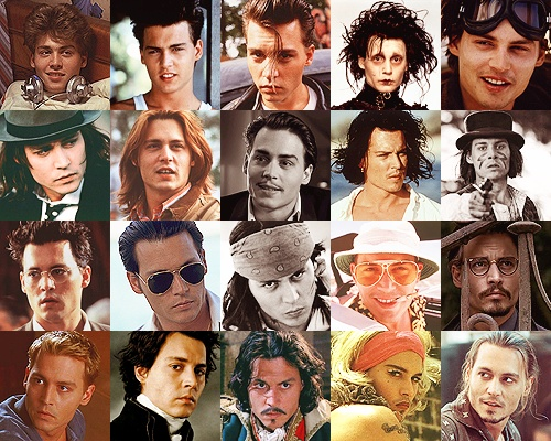 Images Of Johnny Depp Movie Characters Calto