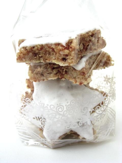 BRETZEL ET CAFE CREME: 10 recettes de Biscuits de Noël