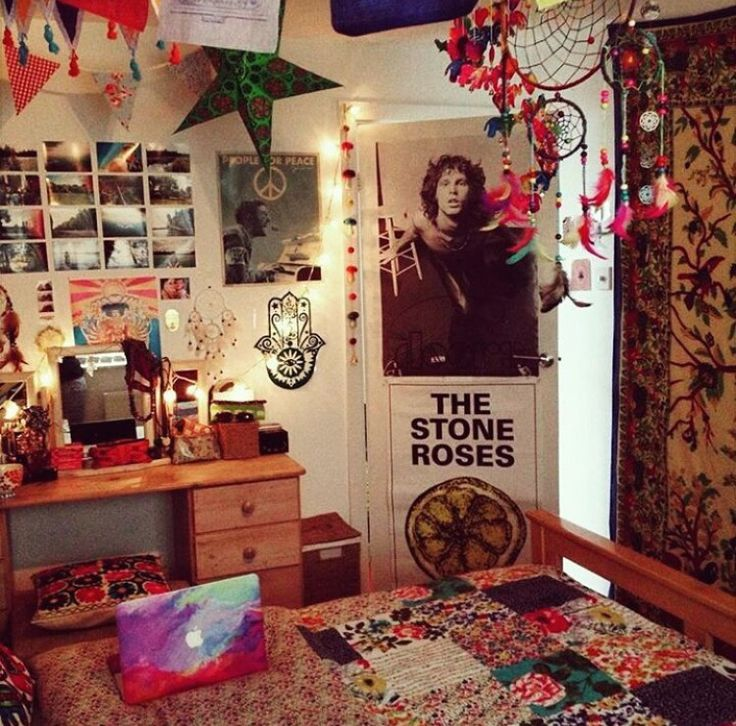 Stunning Cuartos Hippies Gallery - Casa & Diseño Ideas ...