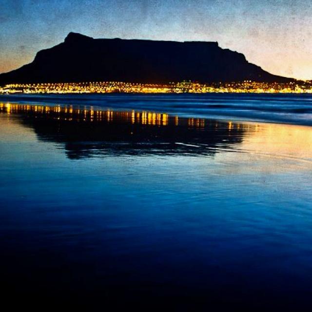 Cape Town. BelAfrique your personal travel planner - www.BelAfrique.com