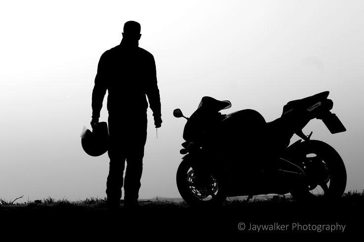 Me and my bike !!! CBR600RR