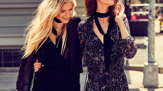 Un pañuelo negro al cuello, el último grito de la moda http://entremujeres.clarin.com/moda/Panuelo-negro-cuello-ultima-obsesion-moda_0_1415858657.html