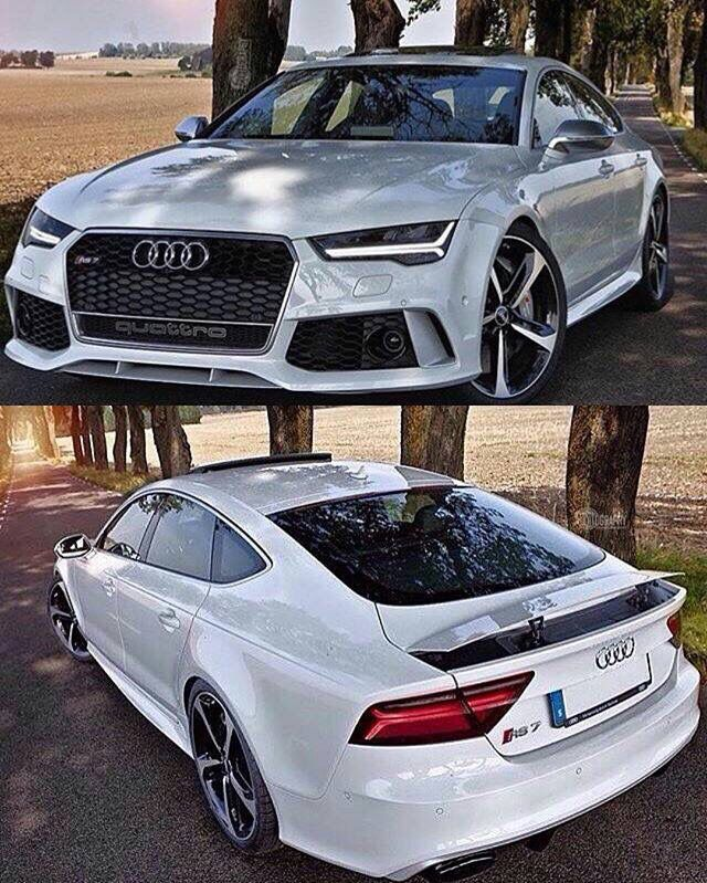 Best 25+ Audi A7 Ideas On Pinterest