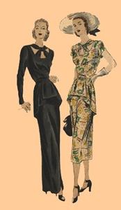 1945 Dress