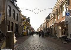 NL/IJsselstein/Utrechtsestraat