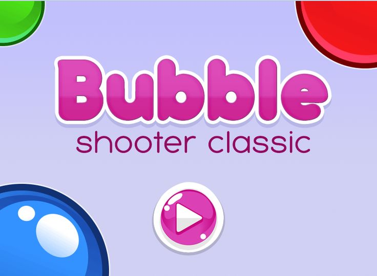 Go and get the ultimate #Bubble #Shooter #Classic #game for free to play! Bubble Shooter will have you addicted from the very first bubbles you shoot down.