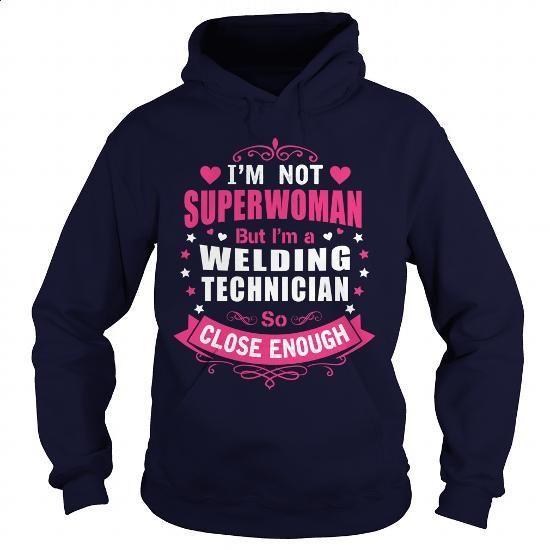 WELDING TECHNICIAN - SUPER WM - #cute t shirts #cotton shirts. ORDER HERE => https://www.sunfrog.com/LifeStyle/WELDING-TECHNICIAN--SUPER-WM-Navy-Blue-Hoodie.html?60505