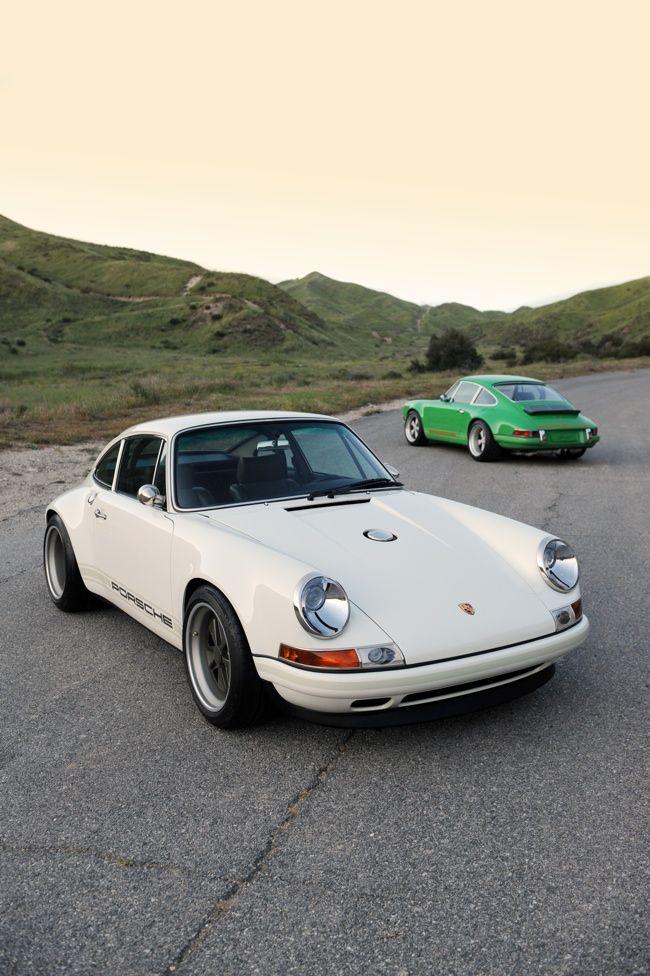 Singer Porsche 911Sports Cars, Cars Collection, Classic Cars, Modern Automobiles, Singer Porsche, Porsche 911, Fast Cars, Perfect Cars, Dreams Cars