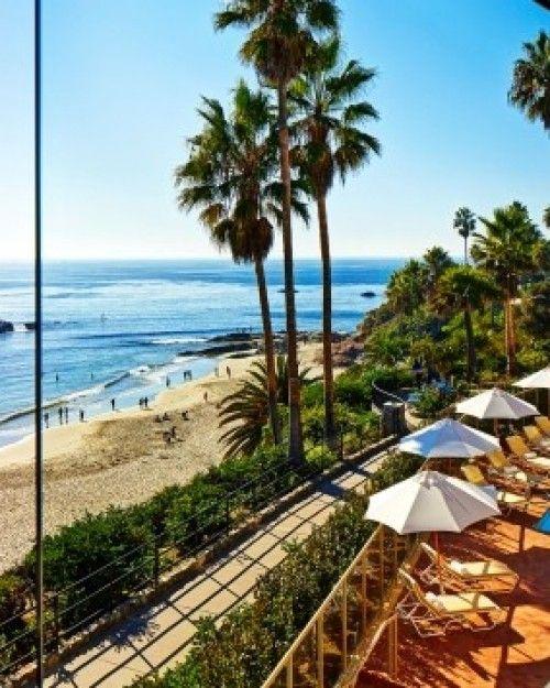 Inn at Laguna Beach (Laguna Beach, California) - #Jetsetter