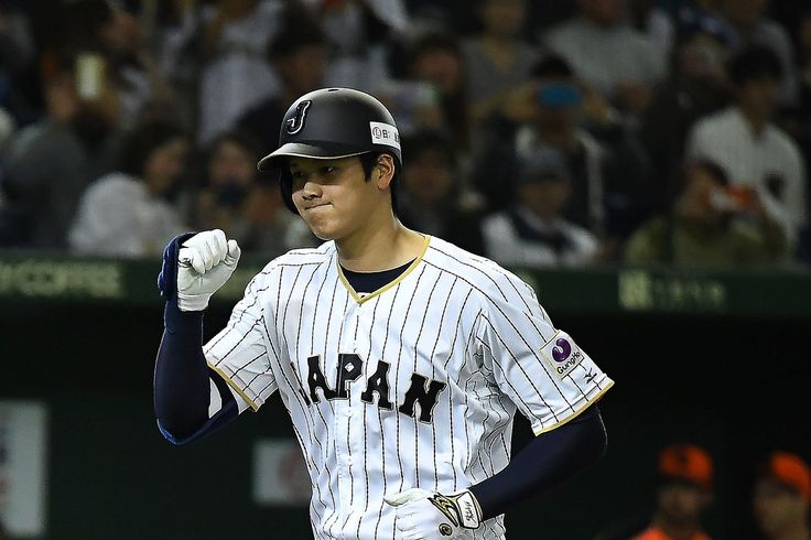 Shohei Ohtani's path to MLB cleared after new posting agreement is reached before deadline